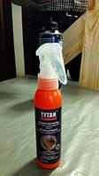 Очиститель затвердевшей пены Tytan Professional (100ml)