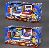 Детский кассовый аппарат с весами и светом FS 34450