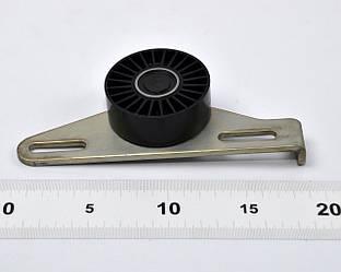 Натяжитель ремня генератора на Renault Kangoo 1997->2008 1.4 + 1.6 16V (-AC) - Hutchinson (Франция) - HH T0241