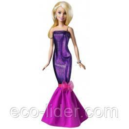 """Набор Barbie с куклой """"Модный калейдоскоп"""""""