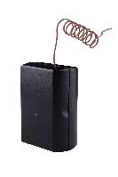 Считыватель радиобрелоков 433 МГц RR-01