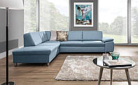 Niagara угловой диван в гостиную