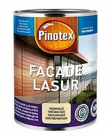 Pinotex Facade Lasur (Пинотекс Фасад Лазурь) 1л.