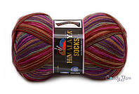 "Пряжа Himalaya ""Socks"", шерсть  №140-04"