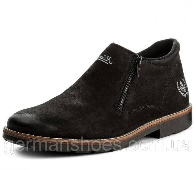 Ботинки мужские Rieker 15391-00
