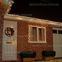 Новогоднее поступление Гирлянд LED