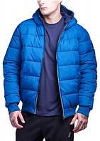 Куртка зимняя мужская Lotto JONAH III BOMBER HD TWIN S9348