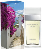 Женская туалетная вода Dolce & Gabbana Light Blue Escape to Panarea