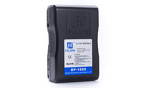 Аккумулятор FXlion BP-1600 160Wh Classic V Mount Battery (BP-1600)