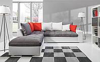 Порто угловой диван в гостиную