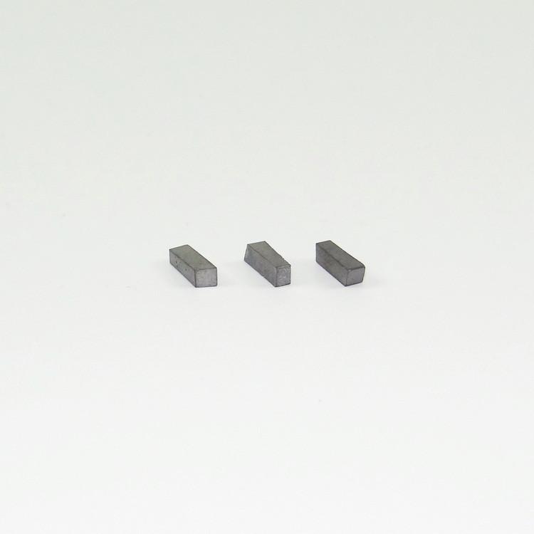 Пластина напайная т/с 13492 (3х10х3) Т5К10