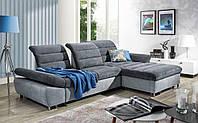 Roma угловой диван в гостиную
