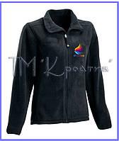 Флисовые кофты с возможностью брендирования (заказ от 50 шт.), фото 1