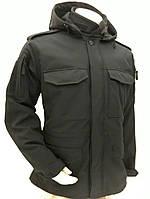 Куртка М65-М с подстежкой, фото 1