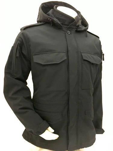 Куртка М65-М с подстежкой