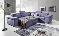 Rosso угловой диван в гостиную