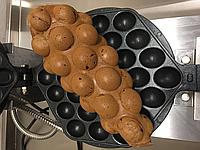 """Сухая смесь для Гонконгских вафель """"Смакомикс 6001Ш"""" (шоколадные Гонконские вафли)"""