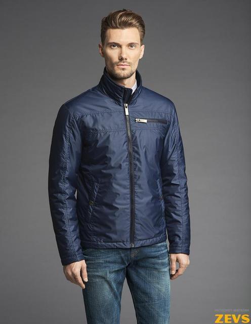 Куртки мужские демисезонные (весна - осень)