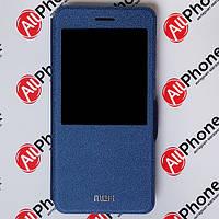 Чехол-книжка MOFI Blue для Xiaomi Redmi Note 4X , фото 1