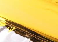 Пленка металлизированная золотая (односторонняя)