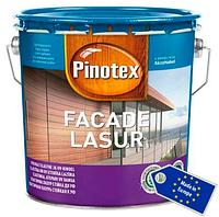 Pinotex Facade Lasur (Пинотекс Фасад Лазурь) 3л.