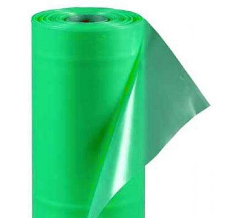 Cтабилизированная пленка для теплиц и парниковСТ12 80 мкм (ширина 3 м) рулон 100 м