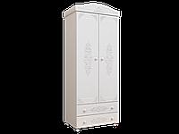 Шкаф для одежды Ассоль АС-02 , фото 1