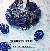 Декоративный стеклянный камень, Рыбки