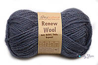 Fibranatura Renew Wooll, №103, синий
