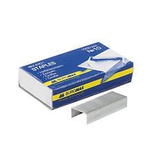 Скобы для степлера BuroMax №10 1000 шт Арт. ВМ.4401