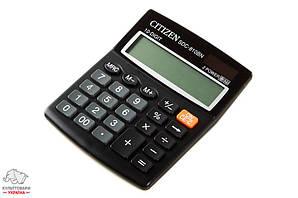 Калькулятор Citizen 10 разрядов Арт. SDC-810BN