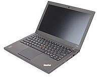 Ноутбук Lenovo ThinkPad X240/i5-4300U/4Gb/320Gb