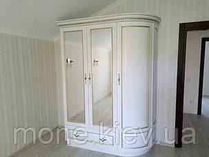 """Шкаф в спальню """"Диарсо"""" однорадиусный, фото 2"""