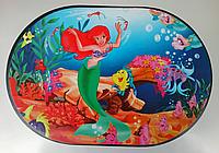 Водонепроницаемая салфетка для сервировки стола и детского творчества в школу, детский сад,28см*40см