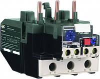 Реле РТИ-1301 электротепловое 0,1-0,16А ИЭК, DRT10-D001-C016