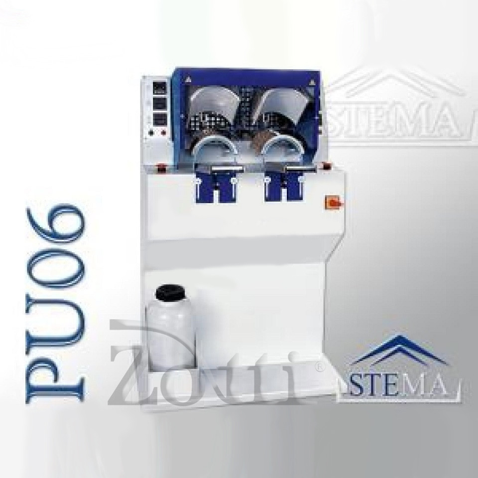 Пресс-увлажнитель для подноска с парогенератором STEMA PU06
