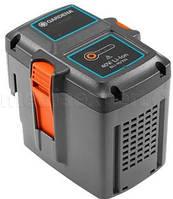 Аккумулятор Smart GARDENA литий-ионный BLi40/160