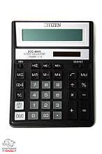 Калькулятор Citizen 12 разрядов Арт. SDC-888 XBK