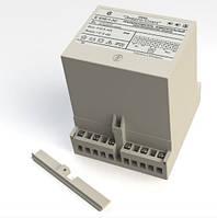 Е 856 Преобразователи измерительные постоянного тока