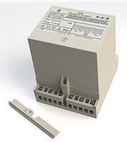 Е 857 Преобразователи измерительные напряжения постоянного тока