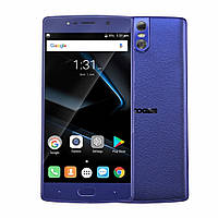 Смартфон Doogee BL7000 Blue 5,5 FHD 4\64gb Android 7.0 7060 mah