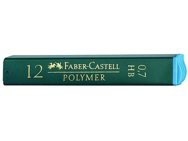 Стержень Faber-Castell НВ для автокарандаша 0,7 мм Арт. OF/9127