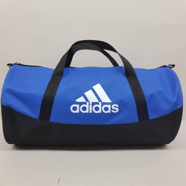 7876c583a662 Спортивная сумка Adidas реплика цилиндр , цена 280 грн., купить в Киеве —  Prom.ua (ID#24338223)