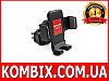 Универсальный держатель мобильного на велосипед Back Hug+BIKE (BKP-400)
