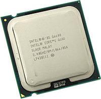 Процессор Core 2 Quad Q6600 8 МБ/2,40 ГГц/1066 МГц