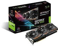 ASUS GeForce GTX 1060 (STRIX-GTX1060-O6G-GAMING)