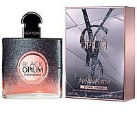 "Парфюмeрная вода Yves Saint Laurent ""BLACK OPIUM FLORAL SHOCK"""