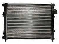 Радиатор охлаждения двигателя на Opel Vivaro Thermotec D7R039TT