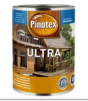 Высокоустойчивое средство для защиты древесины PINOTEX ULTRA (1л.)