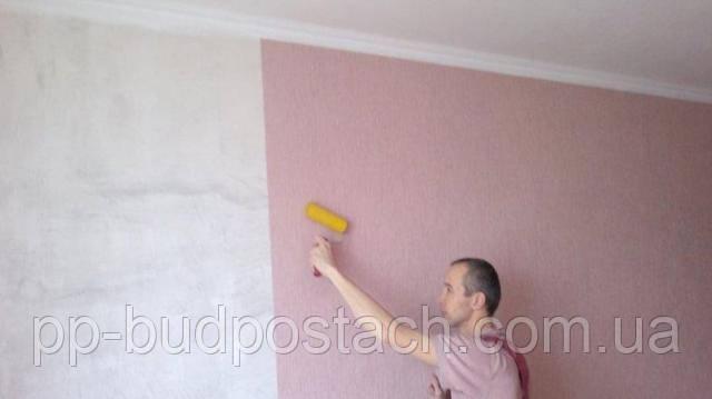 Правила шпаклевки стены